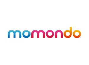 momondo Logo